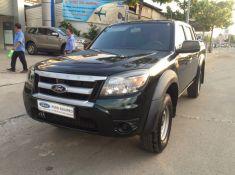 Ford Ranger số sàn đăng ký 4/2012, 1 đời chủ sử dụng kỹ