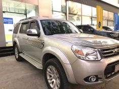 Ford Everest 2015 - số tự động Limited
