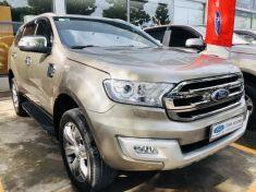 Ford Everest 2.2 Titanium đăng ký 3/2017