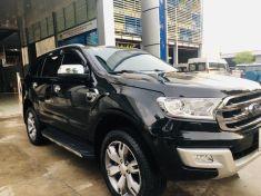 Ford Everest titanium đăng ký 10/2017