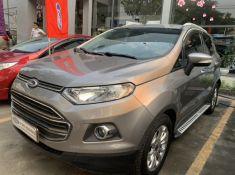 Bán Ford Ecosport titanium 2015 chính hãng có bảo hành
