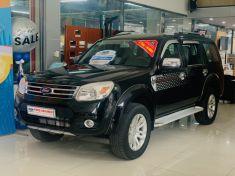 Ford Everest máy dầu số tự động 2013