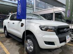 Ford Ranger 2 cầu số sàn 2018 - 1 chủ - xuất hóa đơn cao