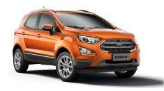 Ford Ecosport mới 100%