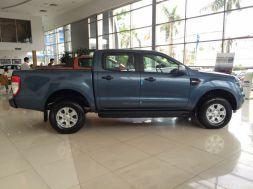 Ford Ranger 2018 - 2.2L 4x2 MT XLS