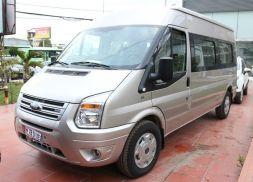 Ford Transit MID (Tiêu chuẩn)