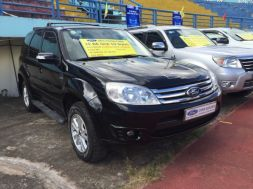 Ford Escape 2009 giá tốt | TT Ford Assured