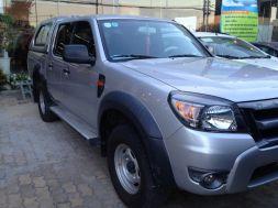 Ford Ranger 2 cầu đăng ký năm 2010