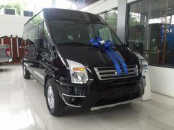 Ford Transit Lomousine - 10 chỗ ngồi