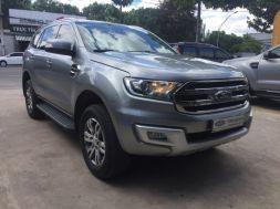 Ford Everest 2.2L - Tự động - 2016 nhập Thái Lan