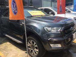 Ford Ranger 3.2 Wildtrack - 2015 - chạy ít