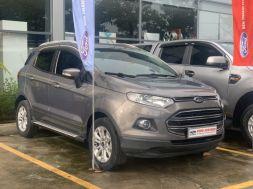 Ford Ecosport 1.5 Titanium sản xuất cuối 2016