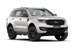 Ford Everest Sport 2.0L 4x2 AT mới 100%