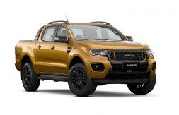 Ford Ranger 2.0 Wildtrack 4x4 2021 mới 100%