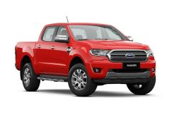 Ford Ranger Limited 2.0L 4x4 AT mới 100%