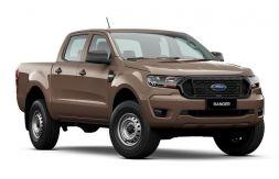 Ford Ranger XL 2.2L 4x4 mới 100%