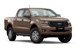 Ford Ranger XLS mới 100%