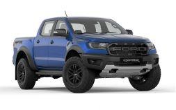 Ford Raptor 2021 mới 100%