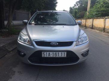 Ford Focus 1.8AT - 2011 - Xe cá nhân ít sử dụng