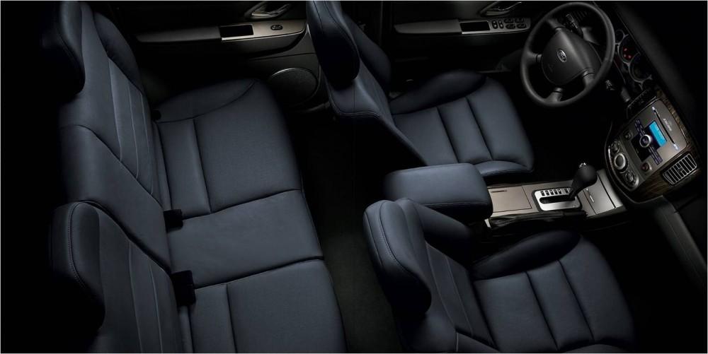 Có nên mua xe ford escape cũ đời 2010 - 5