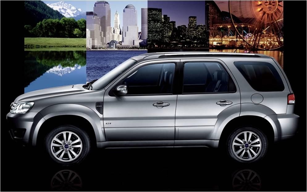 Có nên mua xe ford escape cũ đời 2010 - 8