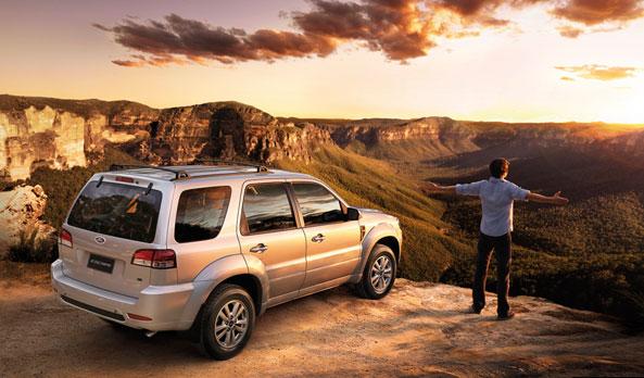 Có nên mua xe ford escape cũ đời 2010 - 2