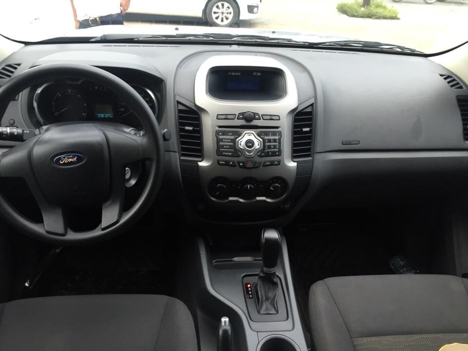 Bán ford ranger cũ số tự động 2014 - 3