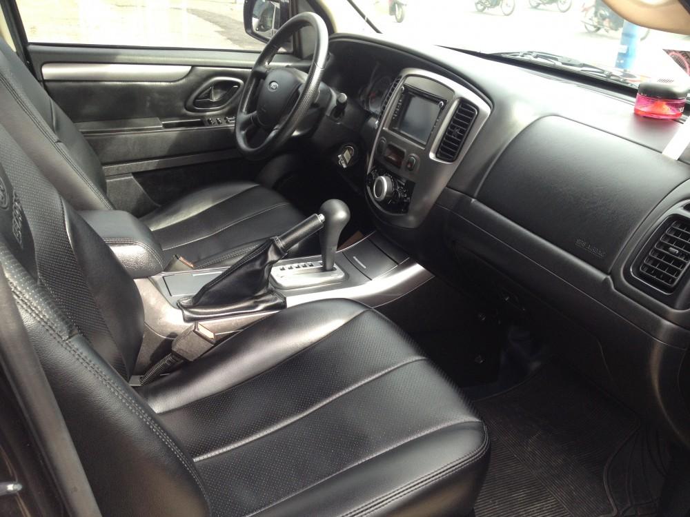 Bán xe ford escape cũ đời 2009 xe gia đình sử dụng - 4