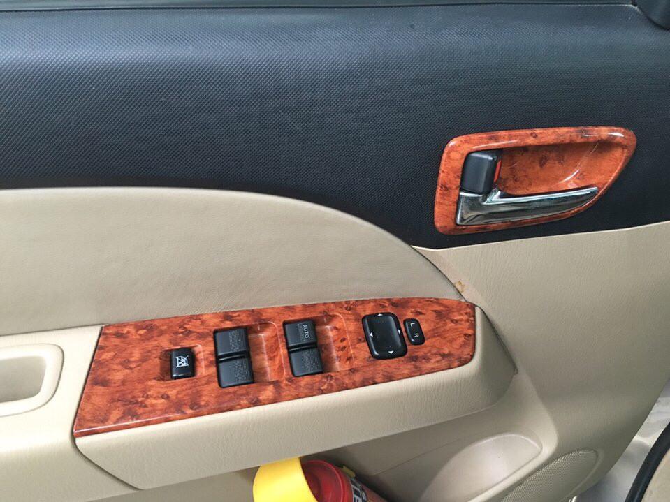 Bán xe ford everest cũ 2008 số tự động xe cá nhân sử dụng - 4