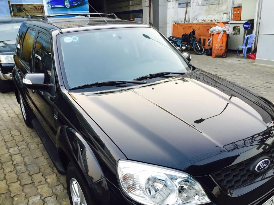 Xe ford escape 23 cũ đời 2010 xe cá nhân sử dụng - 2