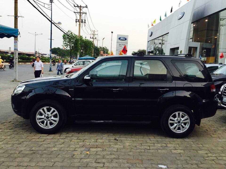 Xe ford escape 23 cũ đời 2010 xe cá nhân sử dụng - 4