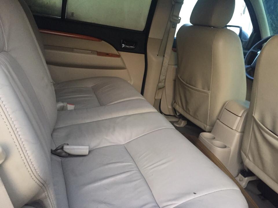 Ford everest limited model 2010 số tự động màu ghi xám - 6