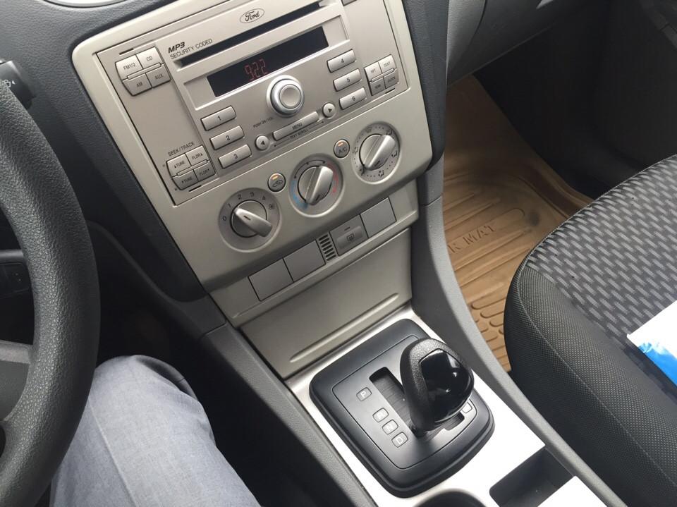 Bán xe ford focus cũ đời 2012 số tự động màu ghi xám 1 đời chủ - 3