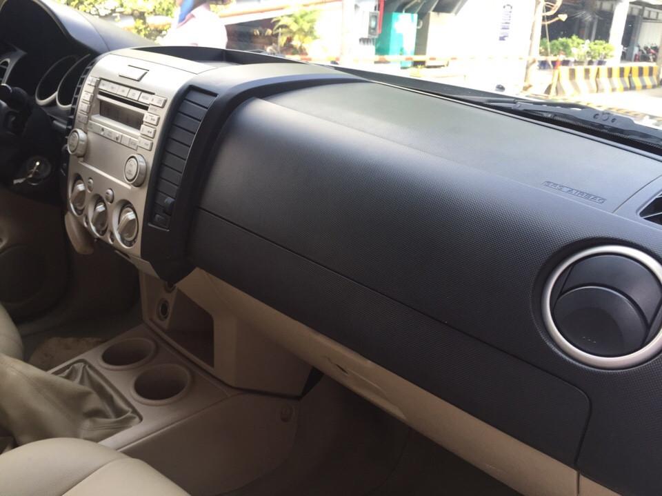Ford everest cũ số tay đời 2010 - cá nhân sử dụng - 5