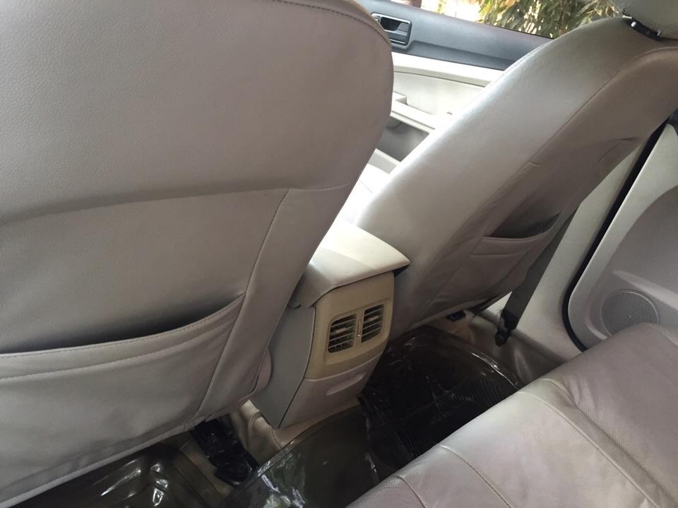 Bán xe ford focus 18 số sàn đời cuối 2009 cá nhân sử dụng kỹ - 8