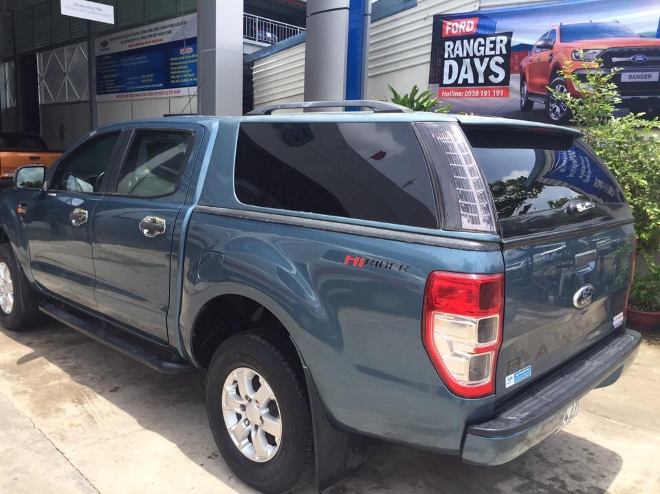 Ford ranger 22xls at đời 2014 số tự động - 6