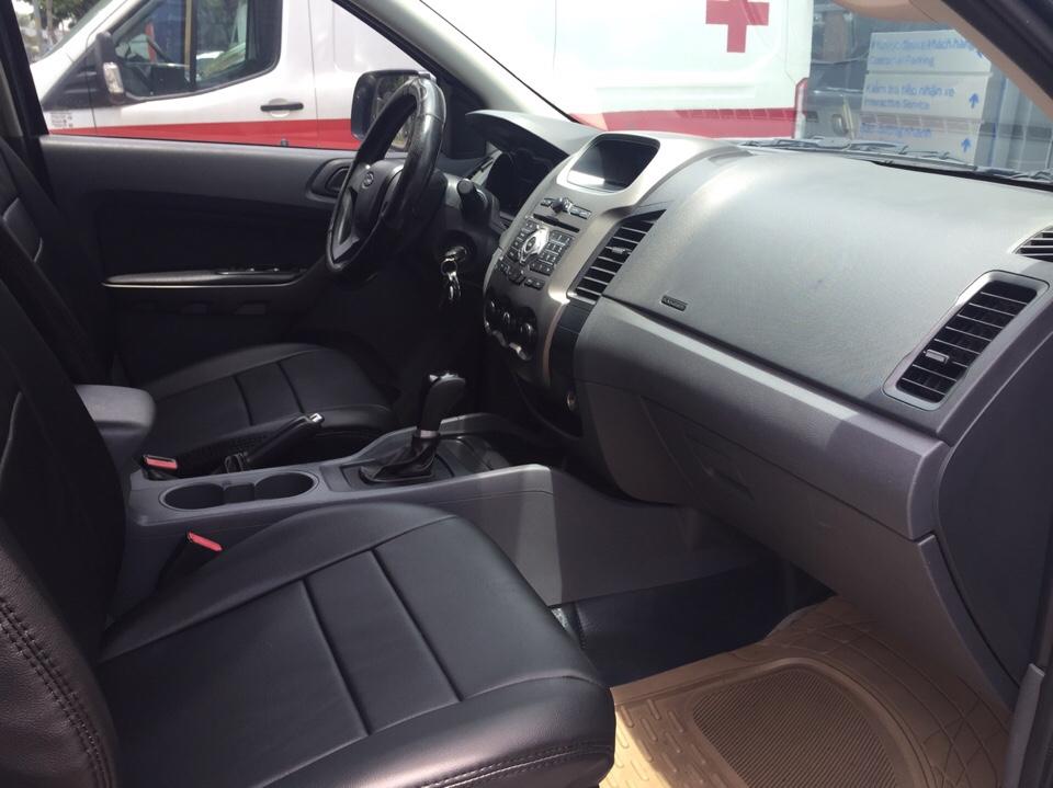 Ford ranger 22xls at đời 2014 số tự động - 5