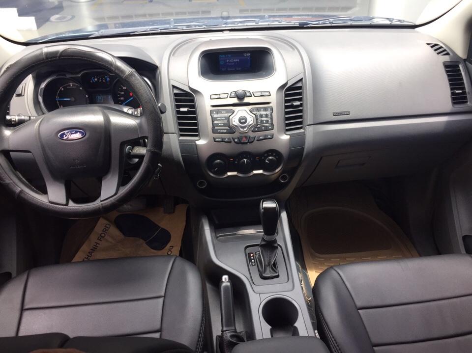 Ford ranger 22xls at đời 2014 số tự động - 3