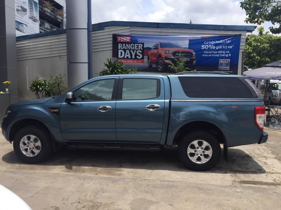 Ford ranger 22xls at đời 2014 số tự động - 7