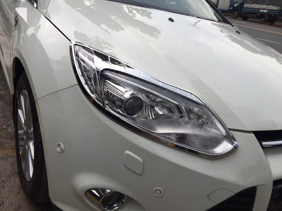 Ford focus 20 titanium đời 2014 đi lướt 11000km - 4