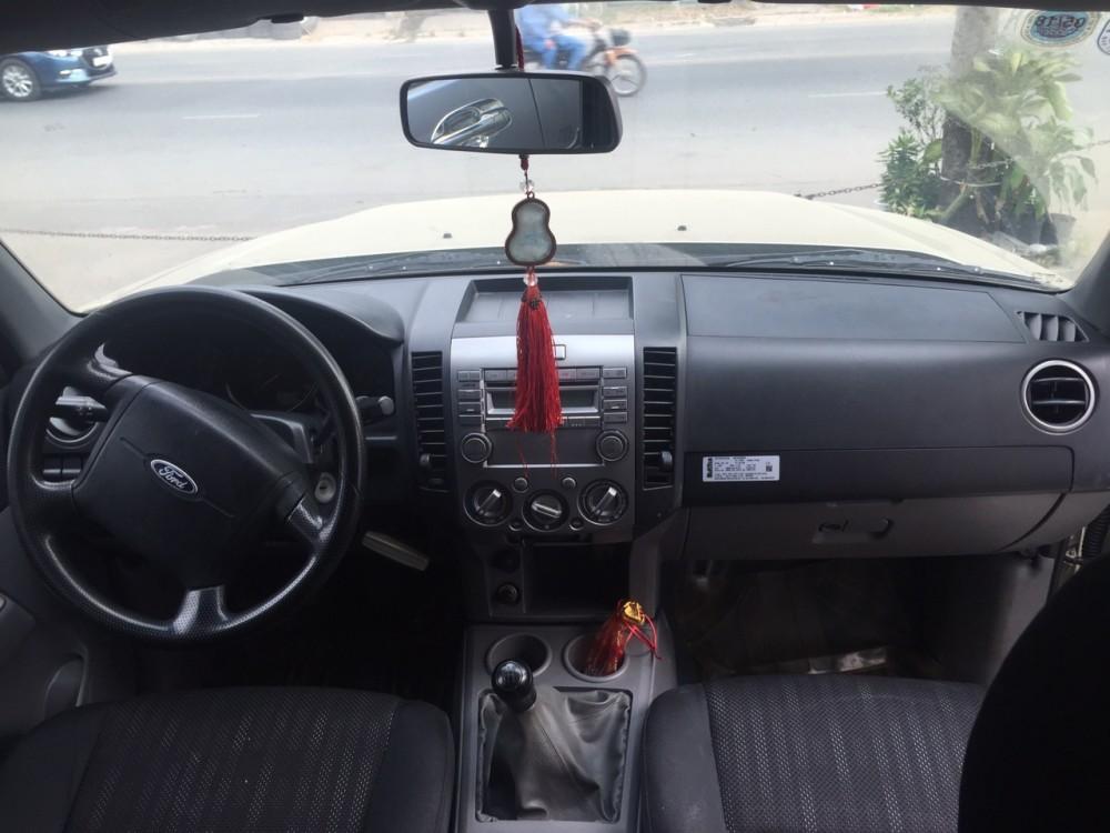 Ford ranger máy dầu số tay - sx 2009 - 5