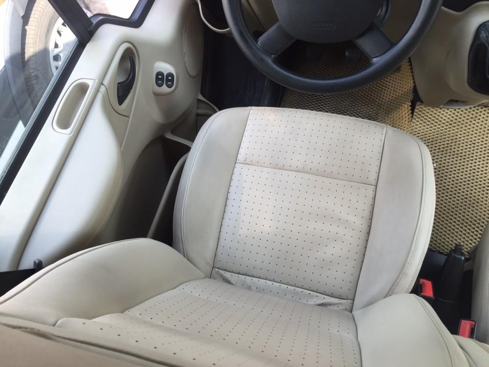 Ford transit luxury 2015 - xe không chạy kinh doanh - 7