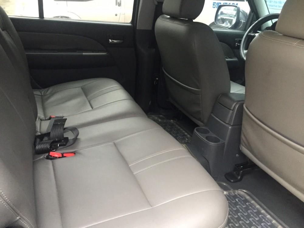 Ford everest số sàn mt - sản xuất 2014 - 4