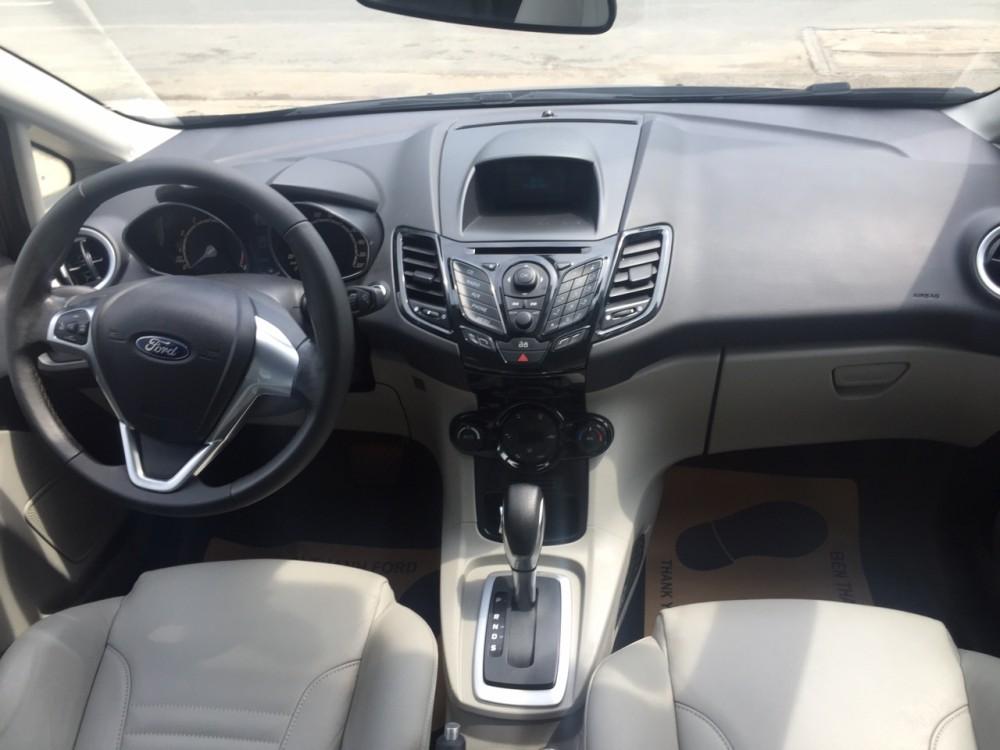 Ford fiesta 15 titanium sản xuất năm 2017 - 5