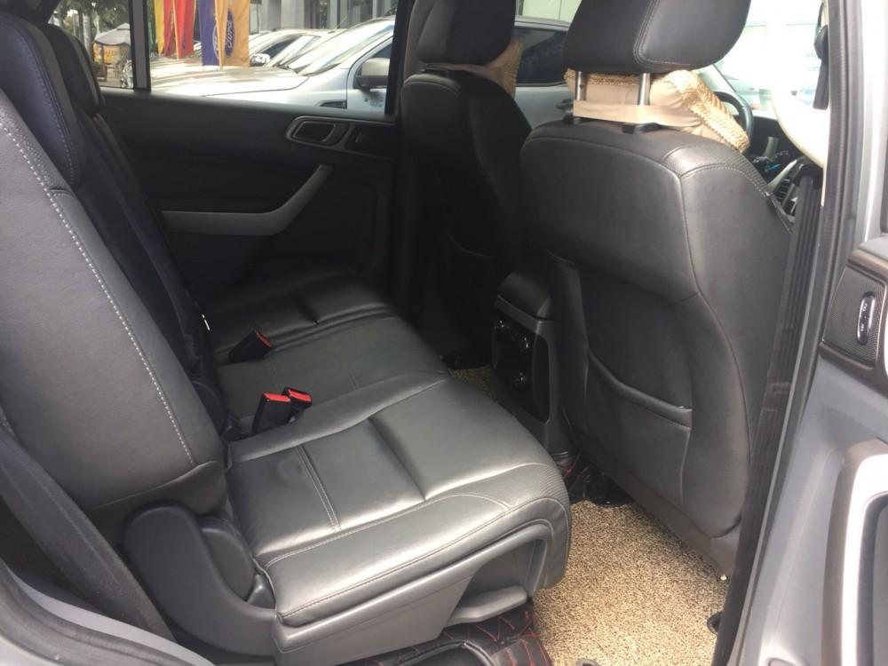 Ford everest 22l - tự động - 2016 nhập thái lan - 7