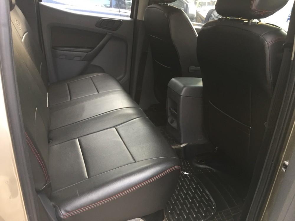 Ford ranger 22l - 2 cầu 4x4 sản xuất 2014 - 6