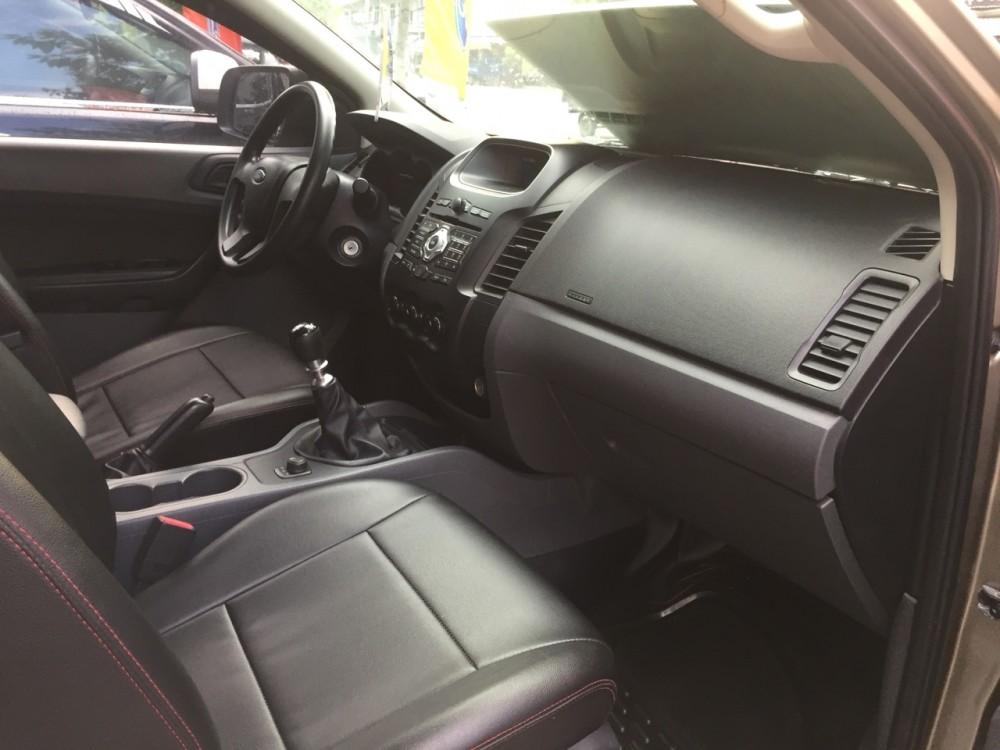 Ford ranger 22l - 2 cầu 4x4 sản xuất 2014 - 5