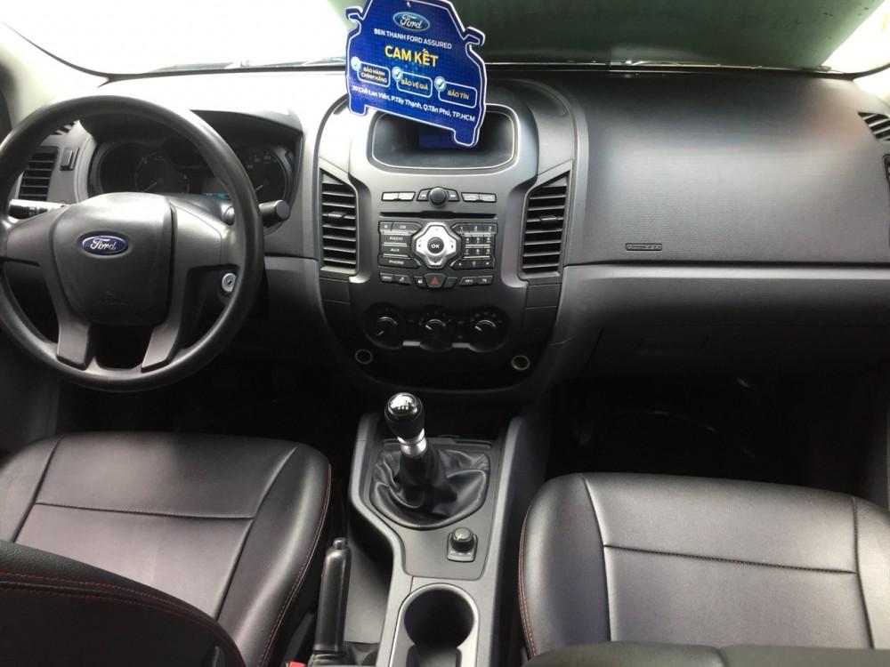 Ford ranger 22l - 2 cầu 4x4 sản xuất 2014 - 4