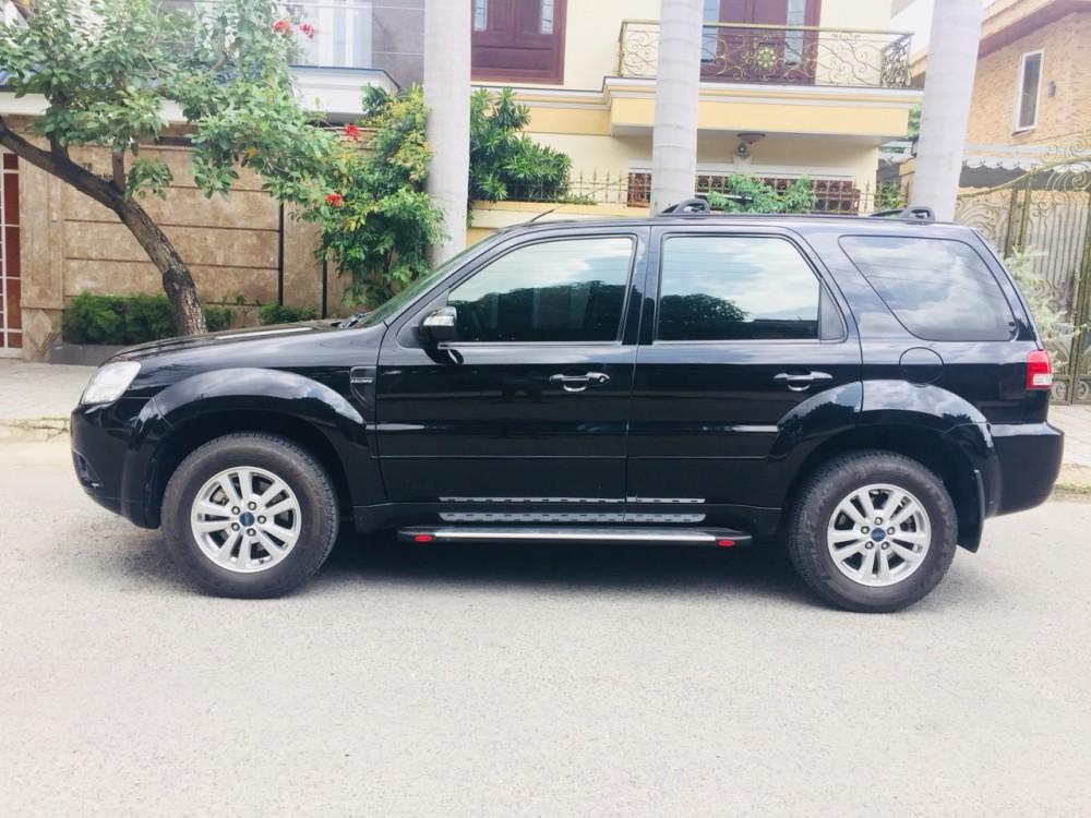 Ford escape xls - sản xuất 2012 - màu đen - 3
