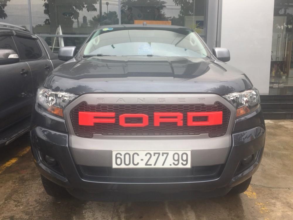 Ford ranger at 2015 biển số vip 7799 - 1